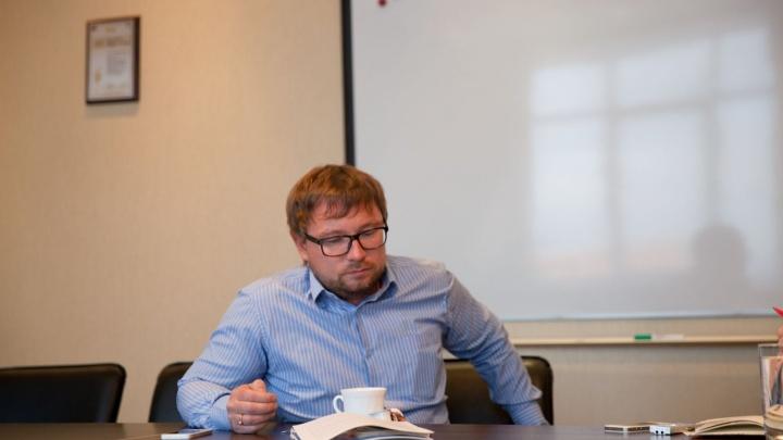 """Иван Блинов, группа компаний """"Кредос"""": """"Самоинкассация заставила наши деньги работать"""""""