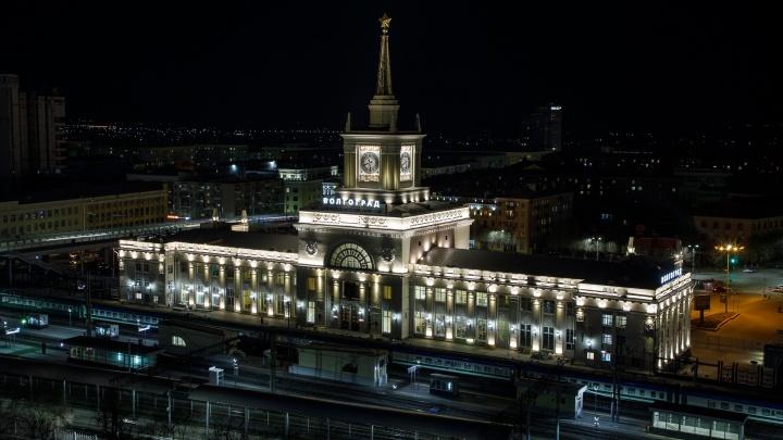 Первые поезда в Крым обойдут Волгоград стороной