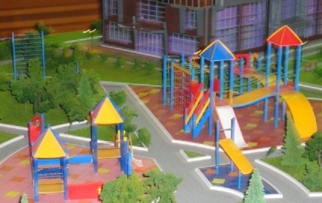 Зауральцам предложили принять участие в формировании комфортной городской среды