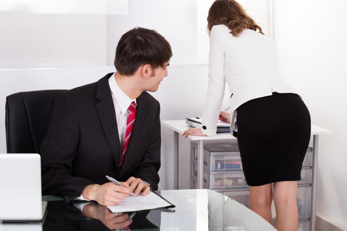 35% томичей когда-либо сталкивались с харассментом на рабочем месте