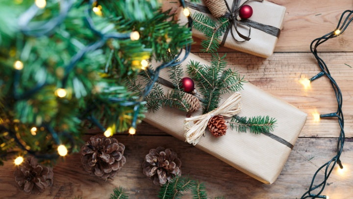 Рождественские дни: как украсить дом и создать себе праздничное настроение