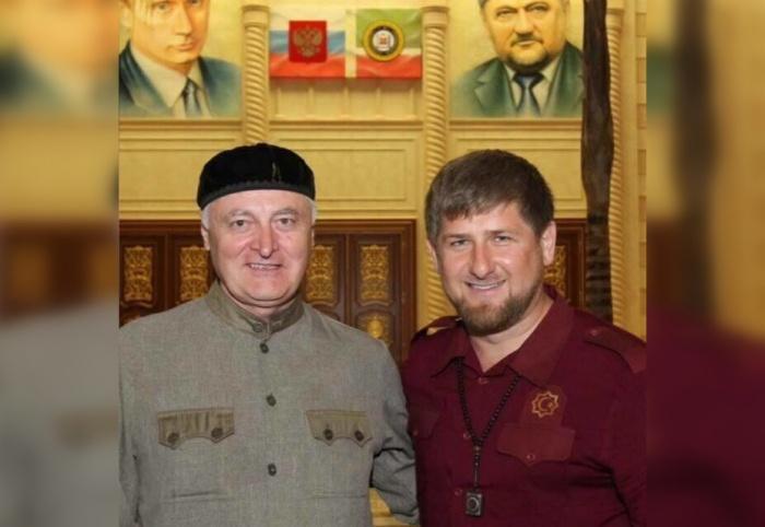 Салаудин Мамаков отметил, что чеченцы никогда не оказывали давление на следствие