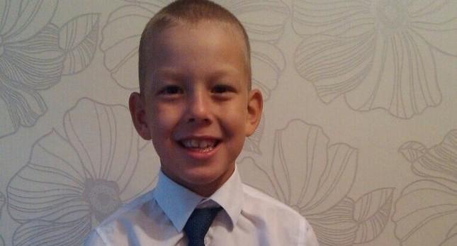 Пропавшего в Екатеринбурге 10-летнего мальчика нашли