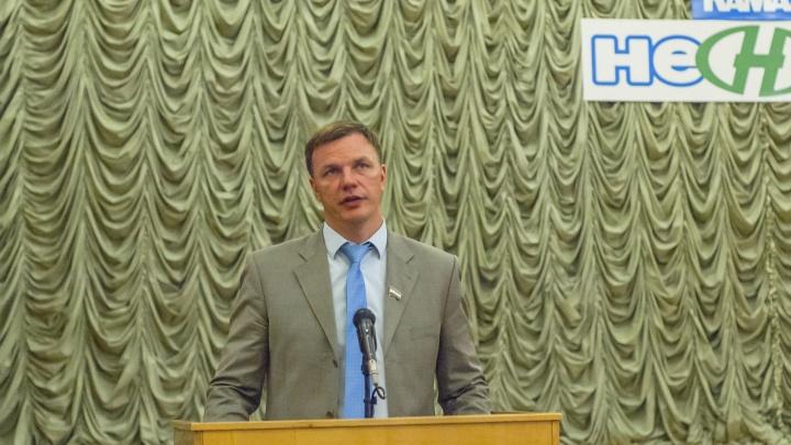 Глава Иглинского района Гафуан Шайхутдинов ушел в отставку, его место займет Николай Самойленко