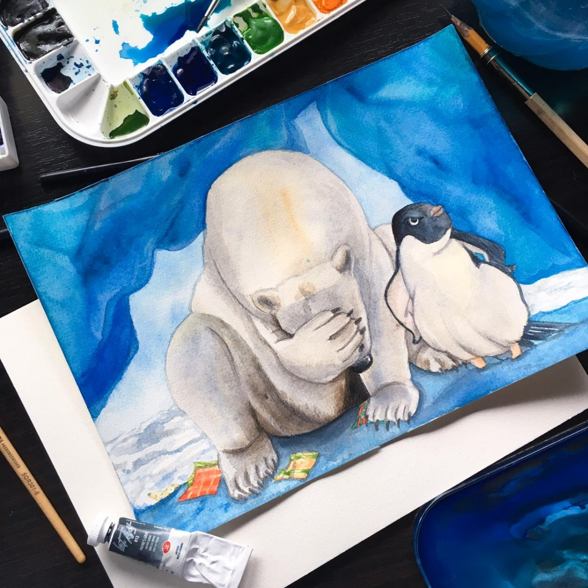Набор открыток новосибирский зоопарк, лукас картинки выставки