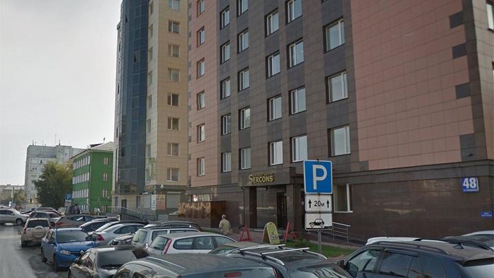 Новосибирский бизнесмен получил срок за налёт, которого не было