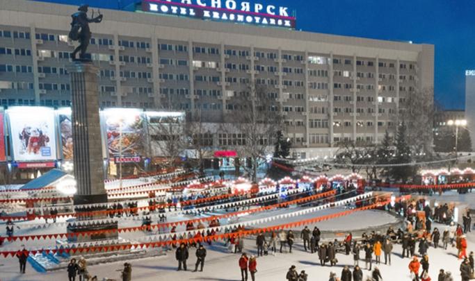 Красноярские архитекторы объявили бойкот конкурсу новой концепции Театральной площади