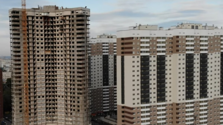 «Самара доросла»: главный архитектор города высказался о строительстве небоскреба у ЦАВ