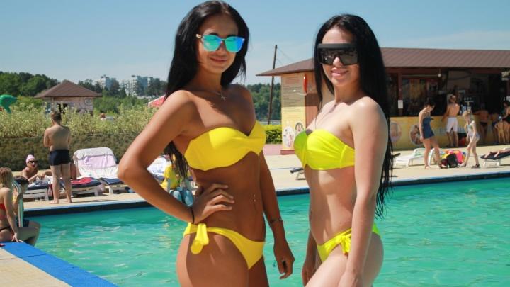 Ласты наголо: обзор бассейнов Новосибирска