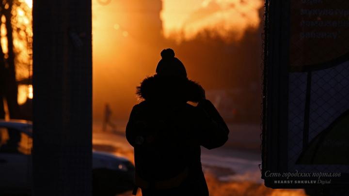 Всем выйти из сумрака: сегодня день зимнего солнцестояния