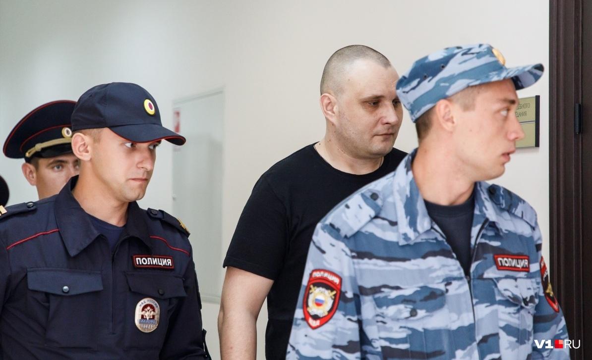 После вояжа в Москву Масленников впервые за долгое время появится в областном суде