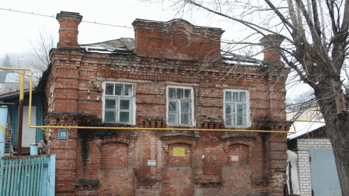 Уфимцы, которые должны государству 25 миллионов рублей за снесенный дом, оказались простыми врачами