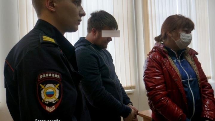 Суд отправил в колонию «бизнесменов», которые обманывали пенсионеров Урала, притворяясь газовиками