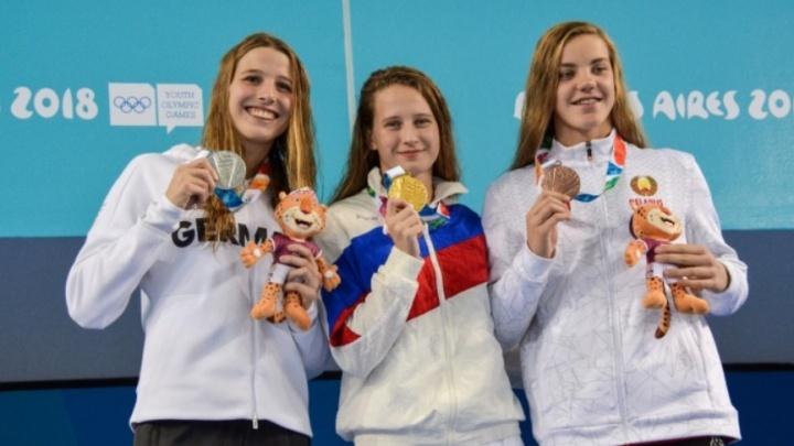 Шесть олимпийских медалей: спортсменка из Башкирии выступила в составе национальной сборной