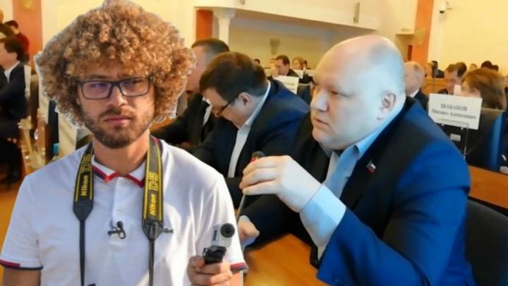 «Недалеко ушёл от кормушки». Ярославский депутат попал на первое место в фейл-рейтинг Варламова