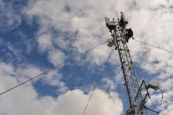 Обеспечение связью небольших и труднодоступных населенных пунктов остается для Tele2 важной и актуальной задачей