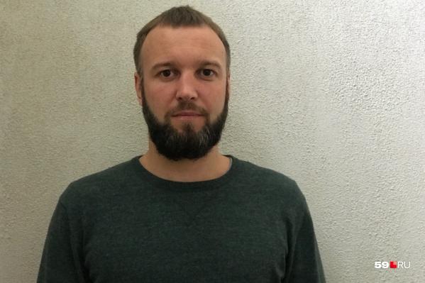Никита Демин требует 50 миллионов рублей от государства за арест в СИЗО, где провел 14 месяцев, а потом суд его оправдал