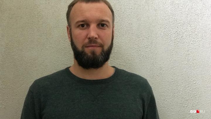 Пермяк, оправданный после 14 месяцев нахождения в СИЗО, пожаловался в ЕСПЧ на пытки