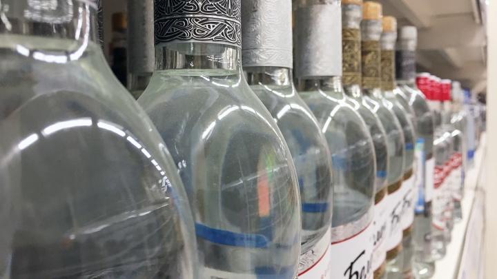 Тюменка, продавшая алкоголь подростку, заплатила за это двойной штраф — почти 100 тысяч