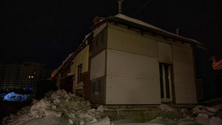 Как начиналась вечеринка и что было после обвала крыши — видео трагедии в Академгородке