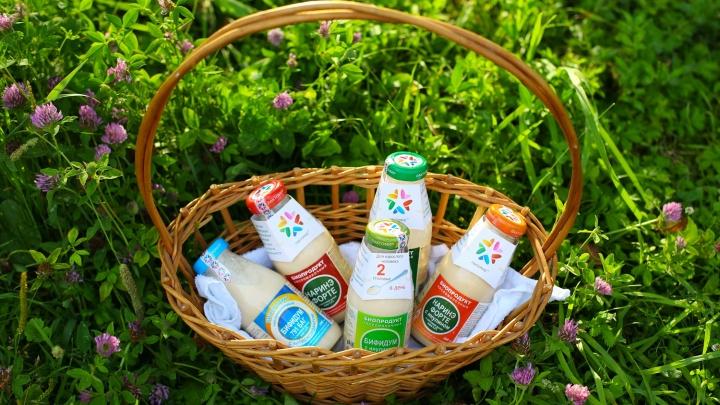 Сюрпризы от кольцовских ученых: покупатели биопродуктов могут выиграть 50 тысяч рублей