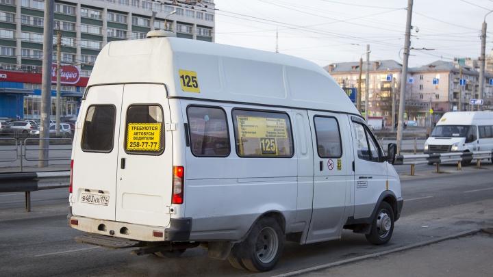 Транспортники изменили популярный маршрут, соединяющий пригород с Челябинском