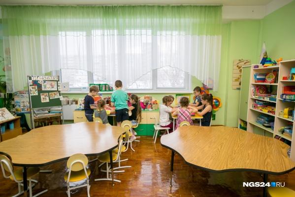 Уже скомплектованы 2000 дошкольников
