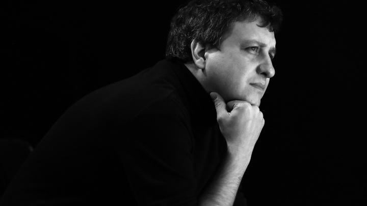 Руководитель новокуйбышевского театра «Грань» Денис Бокурадзе вошёл в жюри «Золотой маски»