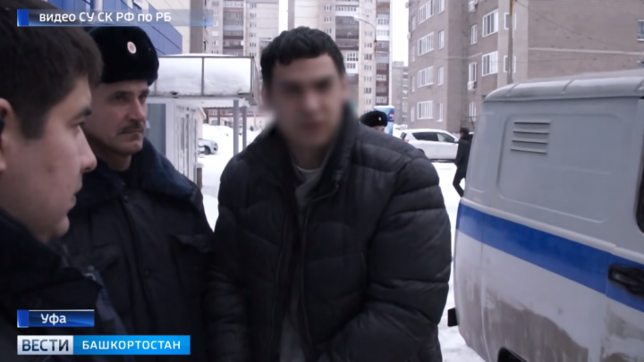 Заказное убийство шулера в Уфе: следователи рассказали, что помогло выйти на след киллера