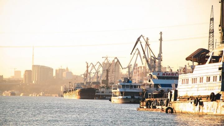 Моряки турецкой компании «Палмали» прекратили голодовку в Азове и Ростове