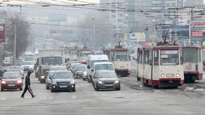 «Идём правильным путём»: вслед за автобусами в Челябинске пересмотрят работу трамваев