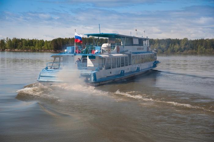 Теплоходы перестанут причаливать к пристани Бибиха с 15 августа