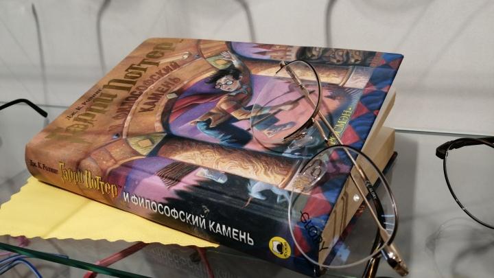 Гарри Поттеру и не снилось: в новых салонах оптики бесплатно проверяют зрение до конца января