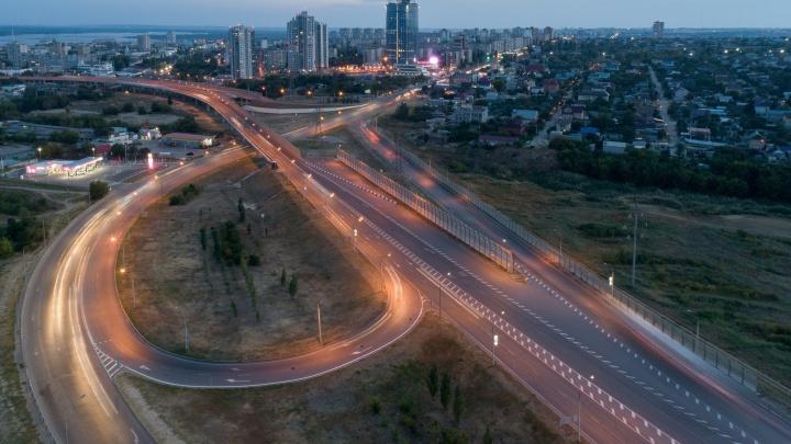 МТС запустила в Волгоградской области сеть для развития «сервисов будущего»