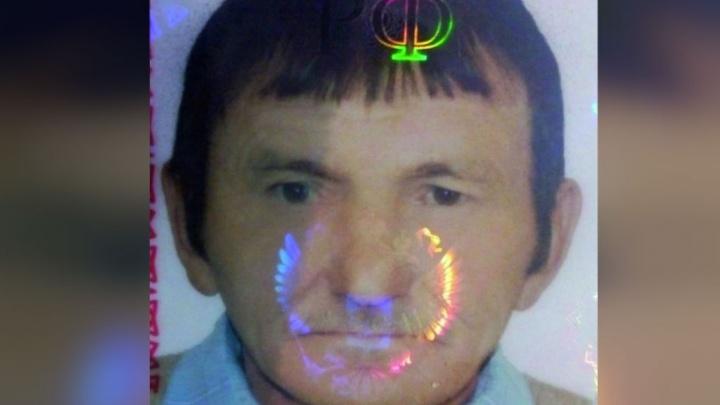 Десять месяцев на поиски: в Башкирии нашли погибшим 53-летнего Ягфара Хуснутдинова