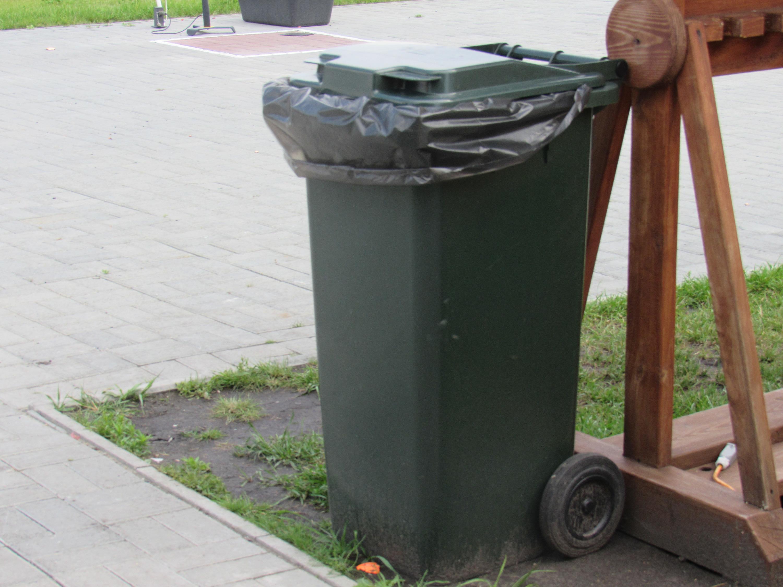 Раздельный сбор мусора, считает Коев, не для нашего менталитета или, по крайней мере, не в ближайшем будущем