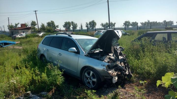 Семья из Башкирии разбилась по дороге на Черное море