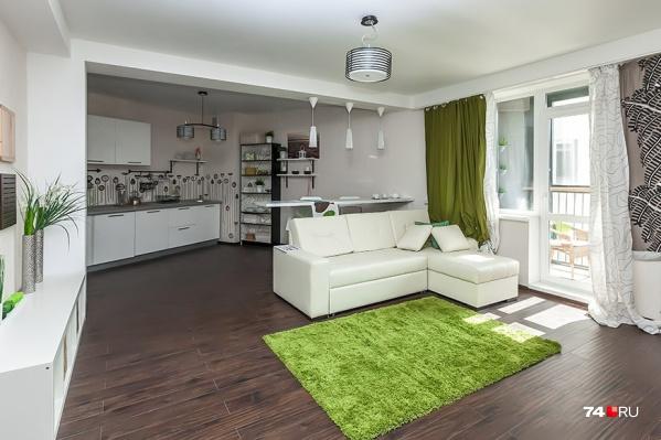Потенциальных покупателей жилья в Челябинске стало больше