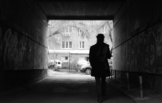В Новосибирске ищут пропавшего накануне Дня влюблённых мужчину
