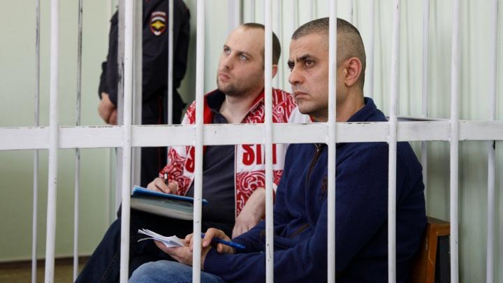 «Я видел, как все разворовали»: в Волгограде проходит заседание по делу о взрыве на Университетском