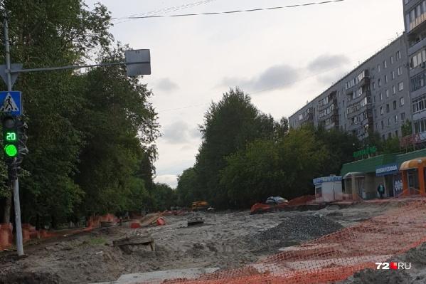 Вот так выглядит Одесская сейчас