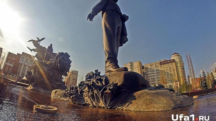 По России будет летать самолет, названный именем башкирского поэта Мустая Карима