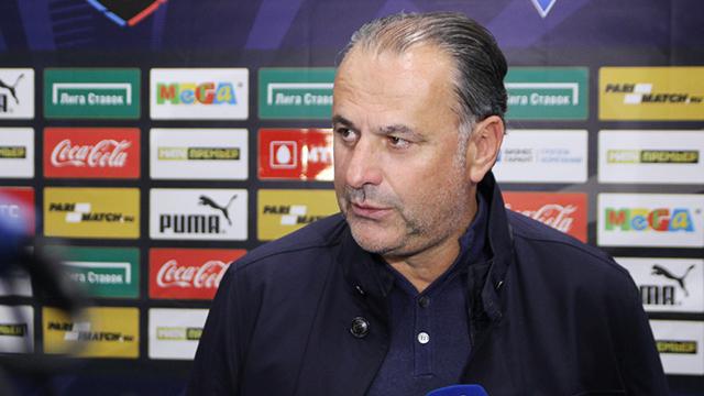 Новый тренер «Крыльев Советов» набрал помощников с Балкан