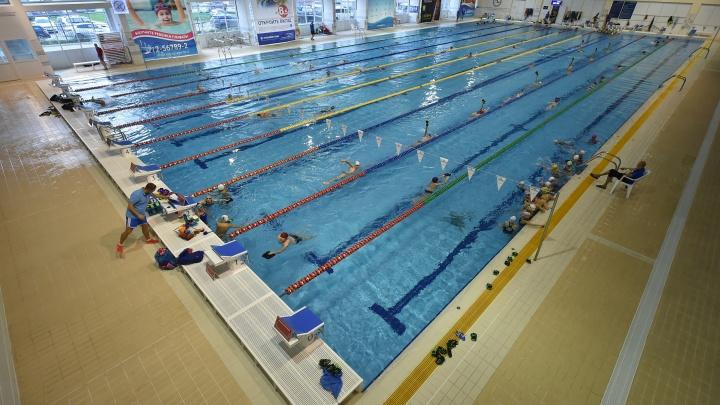 Прокуратура проверит бассейн «Олимпия» после смерти 11-летней синхронистки