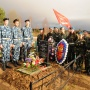 Вернулся домой: погибшего под Волгоградом бойца похоронили в селе Вологодской области