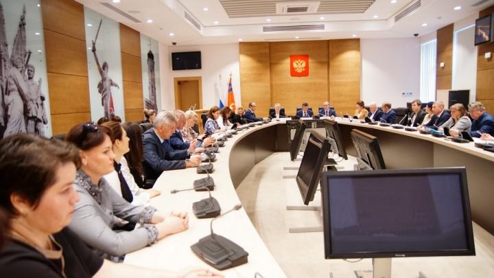«Отчитываться губернатору»: в Волгоградской области депутатов освободили от подачи деклараций