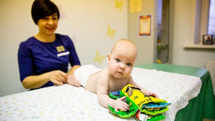 Младенцы-экстремалы: как выхаживают детей, родившихся с весом до одного килограмма