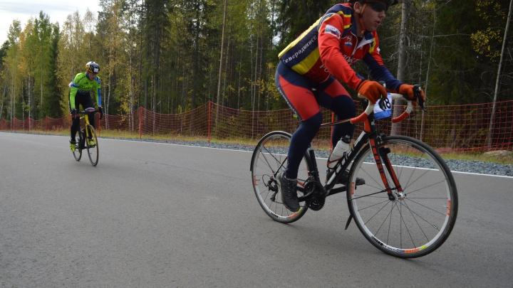Крути педали от северного лета: в конце августа в Малых Карелах пройдет большой велофестиваль
