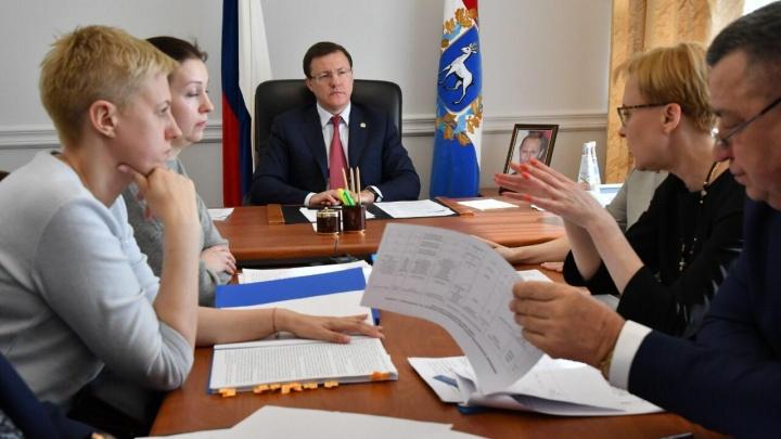 «Встаем утром с головной болью»: жители Волгаря дошли до губернатора