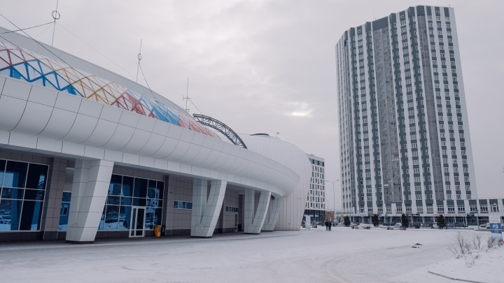 Универсиада-2019 как экзамен для Красноярска